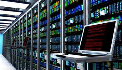 India Data Center