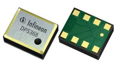 Infineon DPS368
