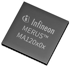 Infineon MERUS brand