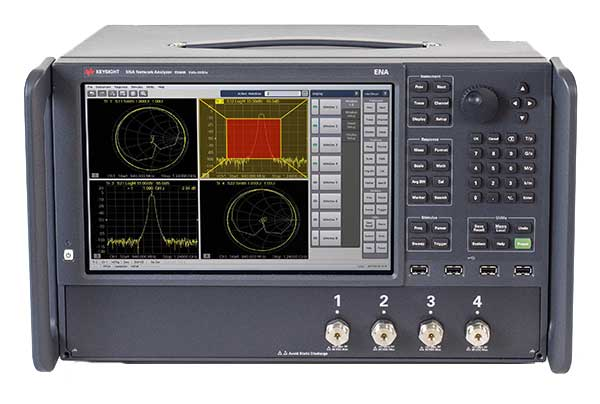 Keysight Technologies Network Analyzers
