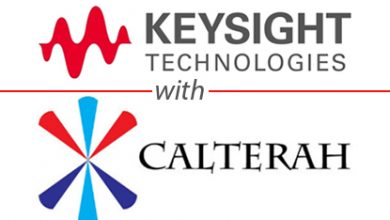 Keysight and Calterah
