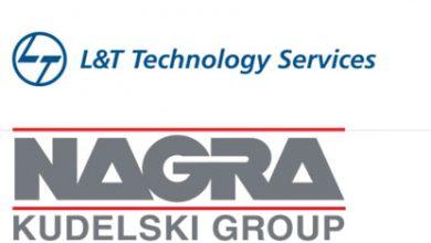LTTS and Kudelski Group
