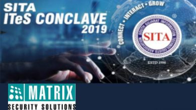 Matrix and SITA ITeS Conclave