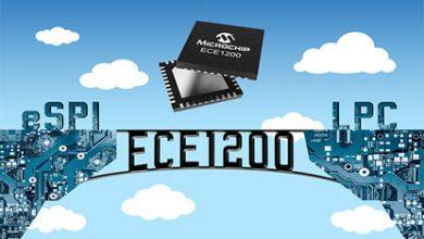 Microchip ECE1200