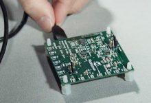 Microchip Instrumentation amplifiers