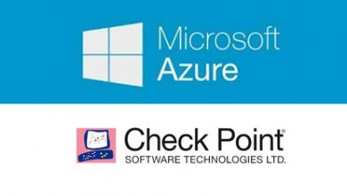 Microsoft and Check Point Software