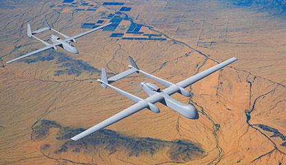 Military and Aerospace Market