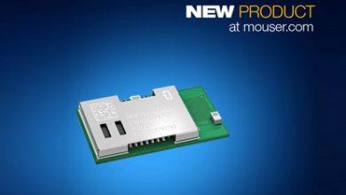 PAN1762 Series RF Module