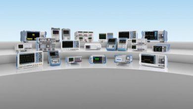 Rohde & Schwarz instrument solutions