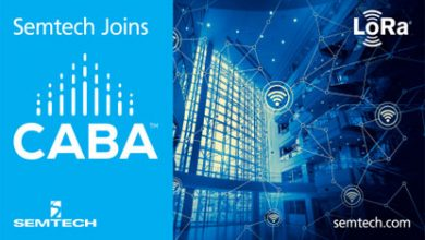 Semtech Joins CABA
