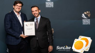 SunLike Series