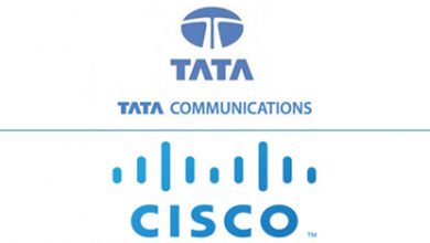 Tata Communications and Cisco