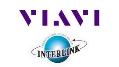 VIAVI and Interlink Telecom