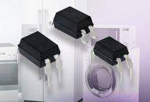 Vishay Intertechnology Optocouplers