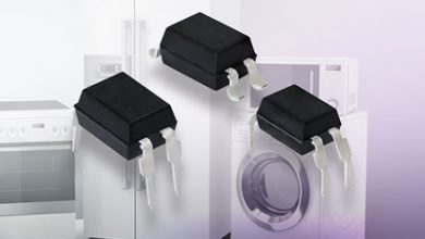 Vishay Intertechnology Optocouplers