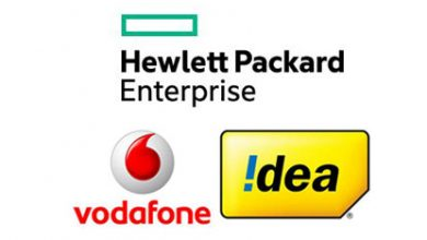 Vodafone Idea and HPE Solutions