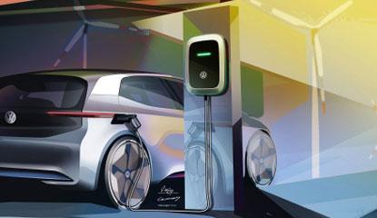 Volkswagen Reckons Infineon For Its Electric Future