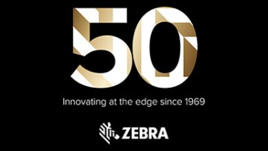 Zebra Technologies Celebrates 50 Years
