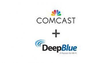 comcast and deepblue