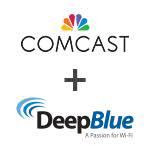 comcast and deepblue