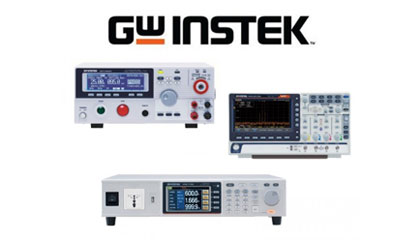 element14 Adds GW Instek Test and Measurement