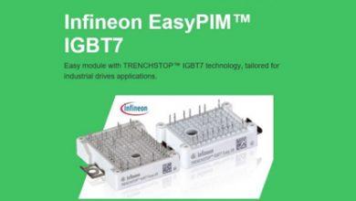 element14 Ships Infineon IGBT7 Modules