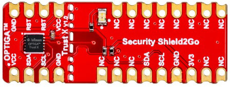microcontrollers and security controllers