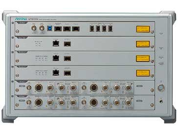 Anritsu Test Station MT8000A