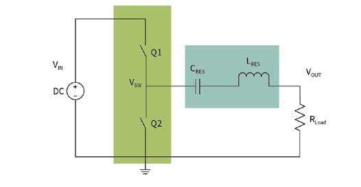 Class D power amplifier