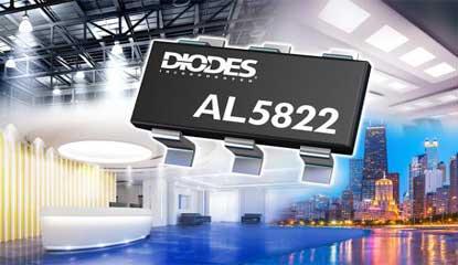 Diodes AL5822