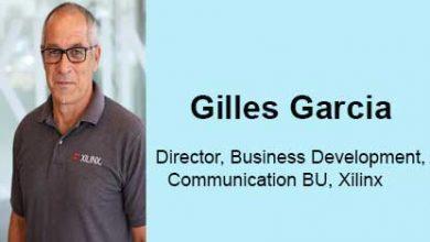 Gilles Garcia, Xilinx