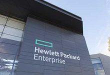 Hewlett Packed Enterprise