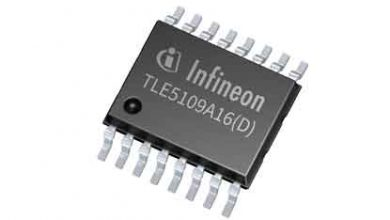 Infineon TLE5109A16