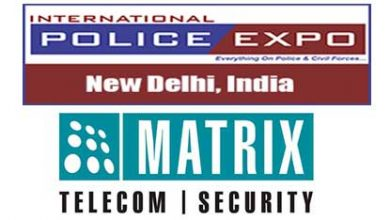 International Police Expo and Matrix