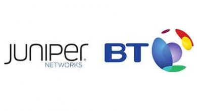 Juniper Networks BT