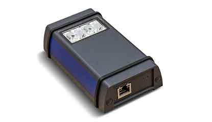 Li Fi System