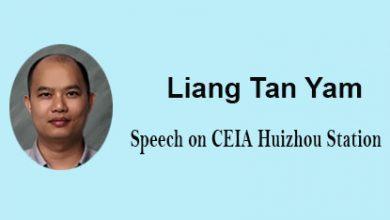 Liang Tan Yam