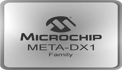 Microchip META-DX1