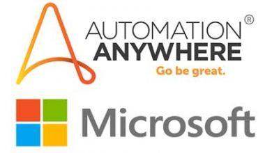 Microsoft and Automation