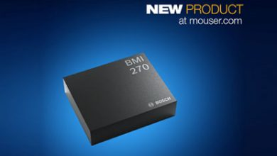 Mouser Electronics BMI270