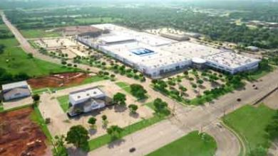 Mouser Expands Global Headquarters