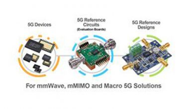 NXP 5G Revolution