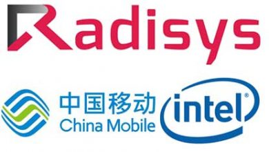 Radisys, China Mobile and Intel