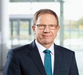 Reinhard Ploss