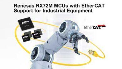 Renesas Electronics RX72M