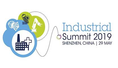 ST Industrial Summit