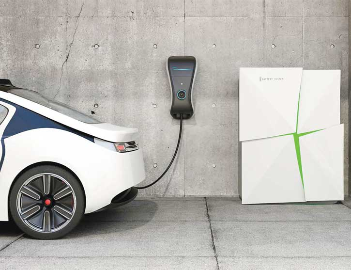 Society of Manufacturers of Electric Vehicles
