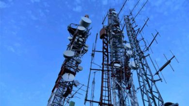 Telecom Tower Industry