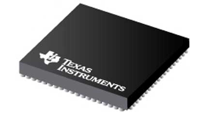Texas Instruments' New C2000 MCU