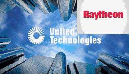 United Technologies, Raytheon